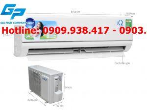 Công ty vệ sinh máy lạnh quận 2