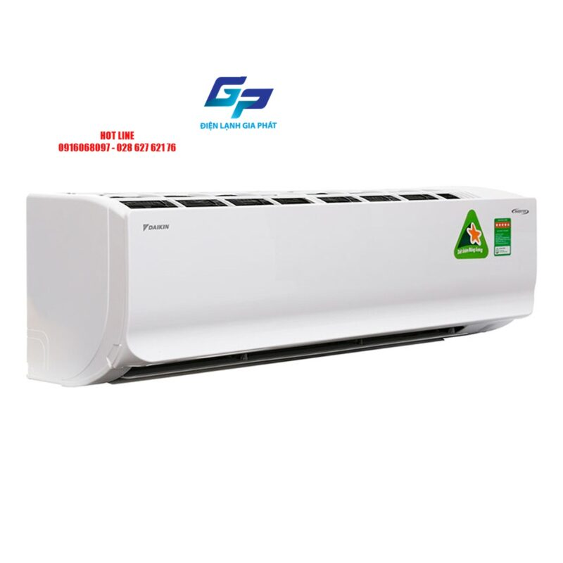Sửa máy lạnh Daikin quận 2